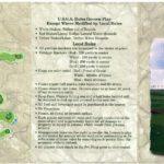 Castle Bay Myrtle Beach Golf Course