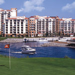Marina Inn at Grande Dunes Myrtle Beach Golf Resort