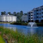 Myrtle Beach Golf Resort Myrtlewood Villas
