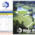 Olde Point Golf Club in Myrtle Beach