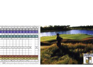 Prestwick Myrtle Beach Golf Course