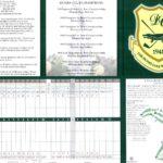 Myrtle Beach Golf Course Dunes Club