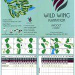 Wild Wing Avocet Golf Course in Myrtle Beach