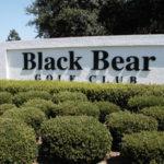 Black Bear Myrtle Beach Golf Courses