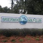 Brierwood Golf Club North Myrtle Beach