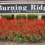 Burning Ridge Golf Course in Myrtle Beach