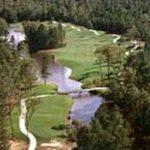 Cypress Bay Myrtle Beach Golf Course