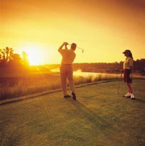Grande Dunes Myrtle Beach Golf Course
