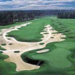Long Bay Club Myrtle Beach Golf Course
