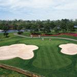 Myrtlewood Palmetto Course in Myrtle Beach
