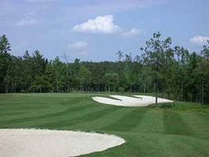 Shartesbury Glen Myrtle Beach Golf Course