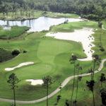 Myrtle Beach Golf Course Willbrook