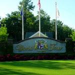 World Tour Golf Course Myrtle Beach