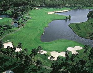 River Club Myrtle Beach Golf Course