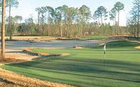 True Blue Myrtle Beach Golf Course