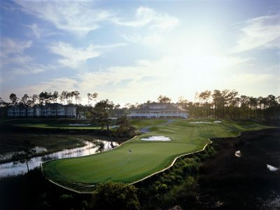 Arnold Palmer Rivers Edge overview