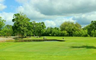 Golf Mecca Play Aberdeen Country Club with Coastal Golfaway