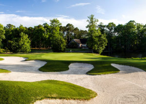 Myrtle Beach Golf Courses Arcadian Shores