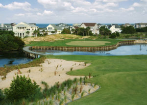 Bald Head Island Golf Club