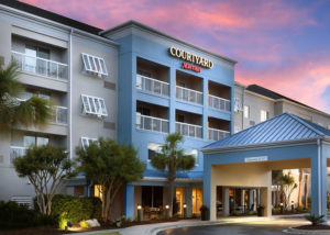 Broadway Courtyard by Marriott