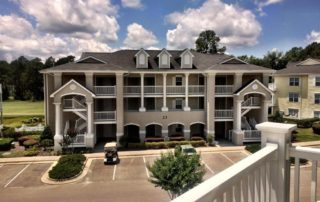 Myrtle Beach Golf Resorts Brunswick Plantation