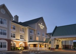Country Inn Suites