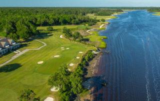 Glen Dornoch Waterway Golf