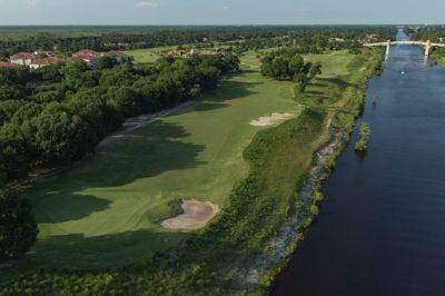 Grande Dunes Golf Club