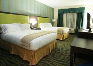 Holiday Inn Express- Southport