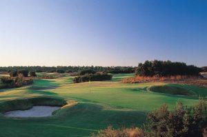 Legends Golf Resort - Heathland