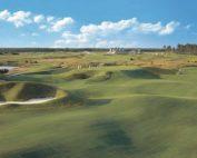 Legends Golf Resort - Moorland