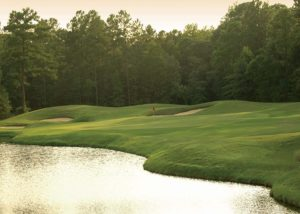 Legends Golf Resort - Parkland