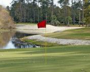 Lions Paw Golf Links