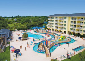 Litchfield Beach Resort