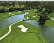 Myrtlewood Golf Club Pinehills