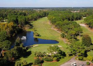 Possom Trot Golf Course
