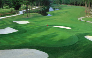 River Oaks Golf Plantation