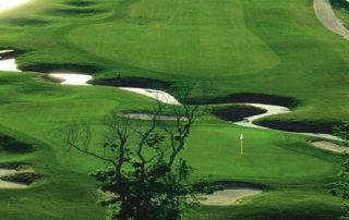 Wachesaw East Golf Club