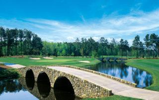 World Tour golf club