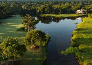 Play Caledonia Golf and Fish Club through Coastal Golfaway!
