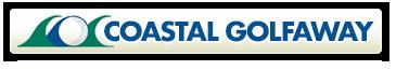 Coastal Golfaway – Great Golf Packages Logo