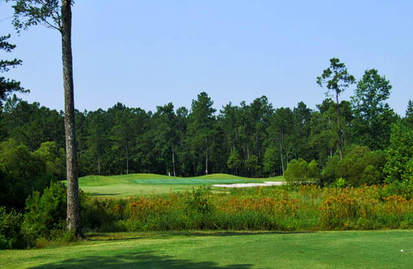 Read About This Course 18 Hole Myrtle Beach Golf