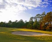 Echo Farms golf course