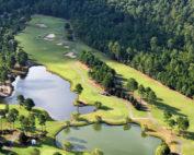 Magnolia Greens Golf Club