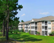 Myrtle Beach Golf Resorts Sea Trail Resort