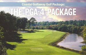 The PGA 4 Package