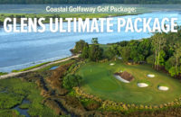 Glens Ultimate Package from Coastal Golfaway