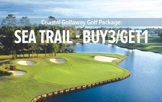 Play Sea Trail Golf Resort Package