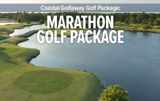 Marathon Golf Package