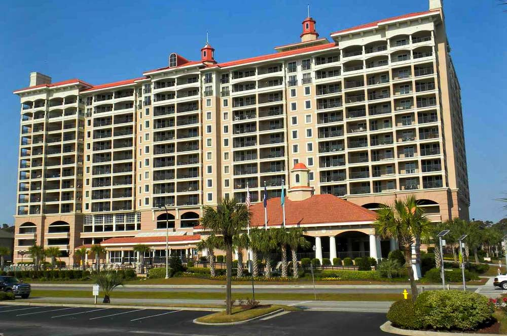 Tilghman Beach & Golf Resort